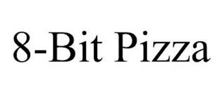8-BIT PIZZA