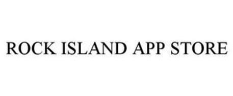 ROCK ISLAND APP STORE