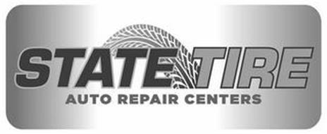 STATE TIRE AUTO REPAIR CENTERS