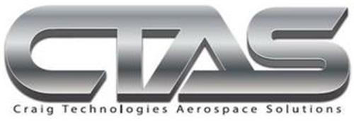 CTAS, CRAIG TECHNOLOGIES AEROSPACE SOLUTIONS