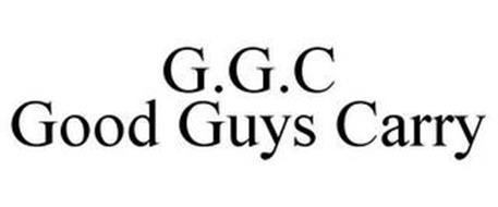 G.G.C GOOD GUYS CARRY