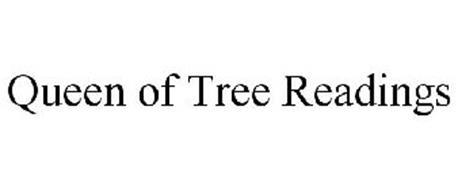 QUEEN OF TREE READINGS