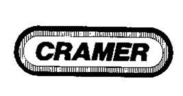 Cramer trademark of cramer gmbh co for Cramer gmbh