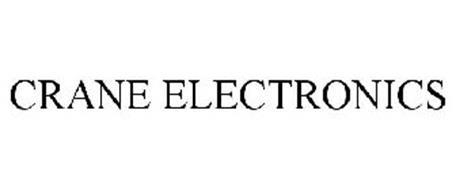 CRANE ELECTRONICS