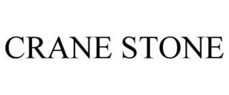 CRANE STONE