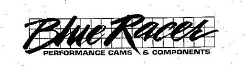 BLUE RACER PERFORMANCE CAMS & COMPONENTS