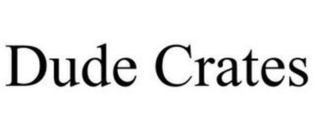DUDE CRATES