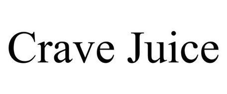 CRAVE JUICE