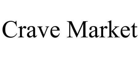 CRAVE MARKET