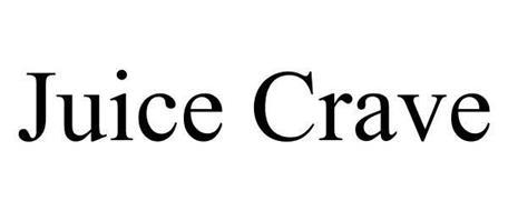 JUICE CRAVE