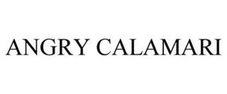 ANGRY CALAMARI