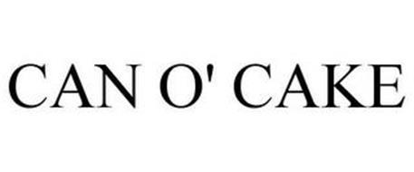 CAN O' CAKE