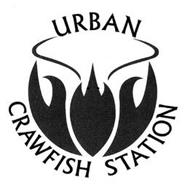 URBAN CRAWFISH STATION