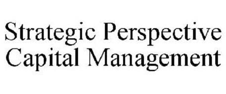 STRATEGIC PERSPECTIVE CAPITAL MANAGEMENT