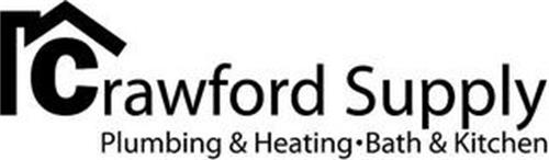 CRAWFORD SUPPLY PLUMBING & HEATING BATH& KITCHEN