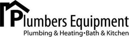 PLUMBERS EQUIPMENT PLUMBING & HEATING · BATH & KITCHEN