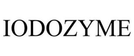 IODOZYME