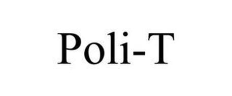 POLI-T