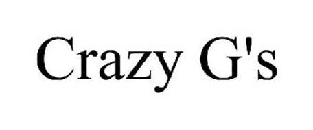CRAZY G'S