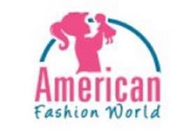 AMERICAN FASHION WORLD