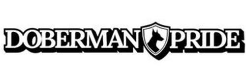 DOBERMAN PRIDE