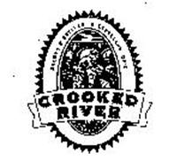 CROOKED RIVER BREWED & BOTTLED IN CLEVELAND, OHIO