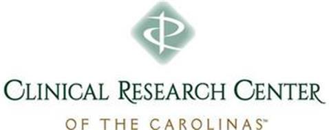 CR CLINICAL RESEARCH CENTER OF THE CAROLINAS