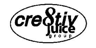 CRE8TIV JUICE GROUP