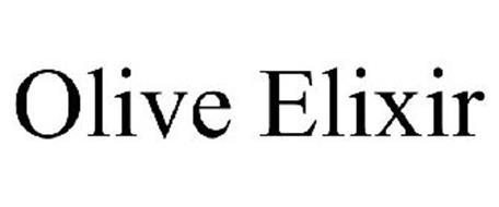 OLIVE ELIXIR