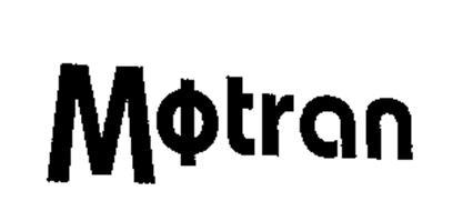 MOTRAN