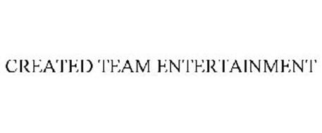 CREATED TEAM ENTERTAINMENT