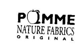POMME NATURE FABRICS ORIGINAL