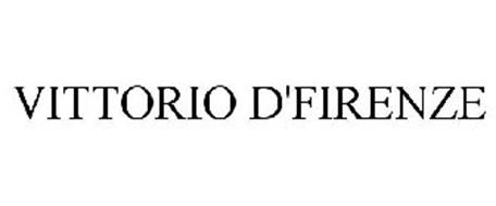 VITTORIO D'FIRENZE