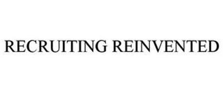 RECRUITING REINVENTED