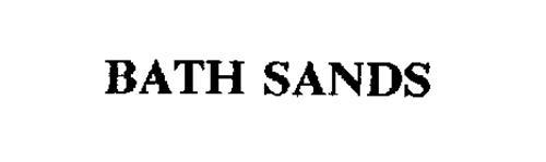 BATH SANDS