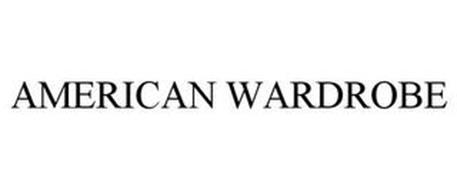 AMERICAN WARDROBE