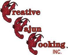 CREATIVE CAJUN COOKING INC.