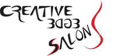CREATIVE EDGE SALONS