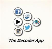 THE DECODER APP