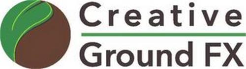 CREATIVE GROUND FX