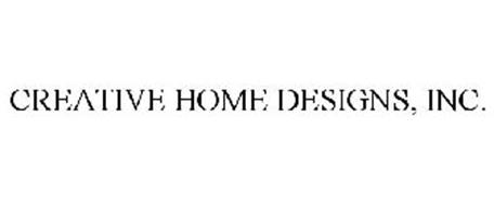 CREATIVE HOME DESIGNS, INC.
