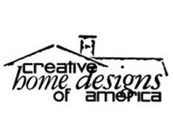 CREATIVE HOME DESIGNS OF AMERICA