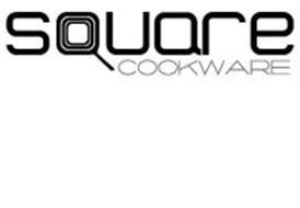 SQUARE COOKWARE