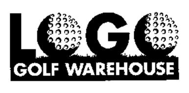 LOGO GOLF WAREHOUSE