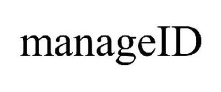 MANAGEID