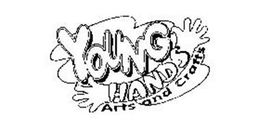 YOUNG HANDS ARTS AND CRAFTS