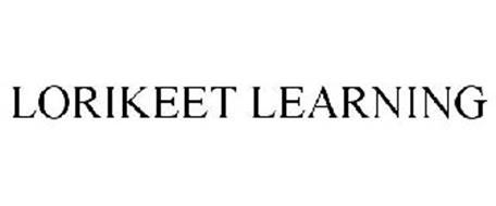 LORIKEET LEARNING