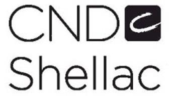 CND C SHELLAC
