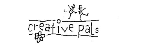 CREATIVE PALS