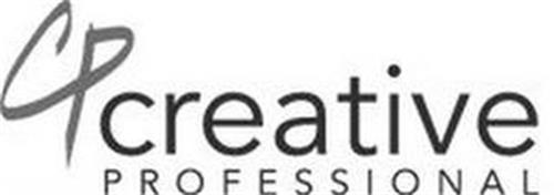 CP CREATIVE PROFESSIONAL